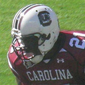 Marcus Lattimore profile photo