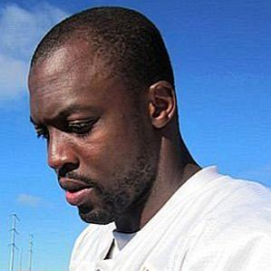 Manny Lawson profile photo