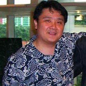Kin Mun Lee profile photo