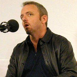 Dennis Lehane profile photo