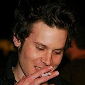 Kris Lemche profile photo