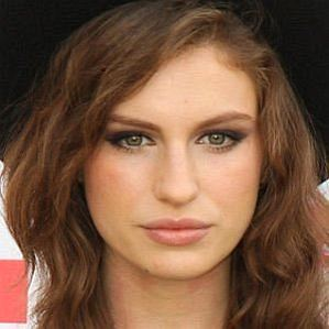 Tali Lennox profile photo