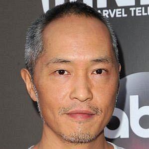 Ken Leung profile photo