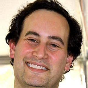 David Levithan profile photo