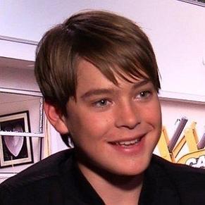 Judah Lewis profile photo