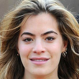 who is Chelsea Leyland dating