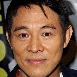Jet Li profile photo