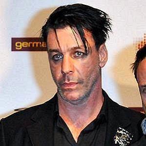 Till Lindemann profile photo