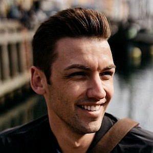 Michael Lindsay profile photo