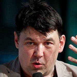 Graham Linehan profile photo