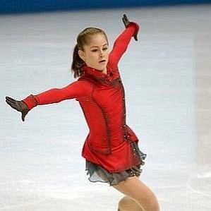 Yulia Lipnitskaya profile photo