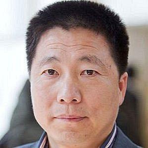 Yang Liwei profile photo