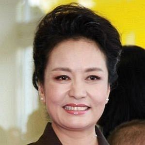 who is Peng Liyuan dating