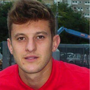 Adam Lallana profile photo