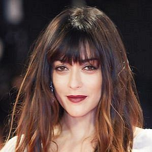 Valentina Lodovini profile photo