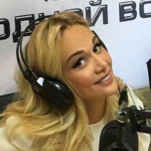 Victoria Lopyreva profile photo