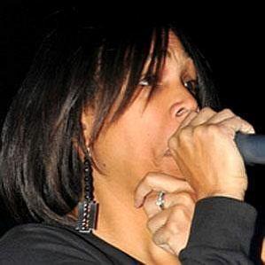 Monie Love profile photo