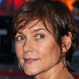 Carey Lowell profile photo