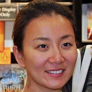 Marie Lu profile photo