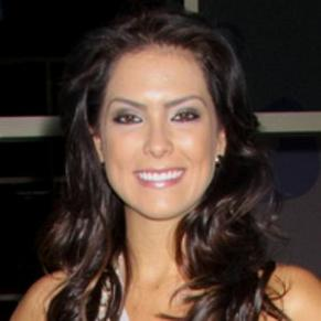 Debora Lyra profile photo