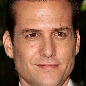 who is Gabriel Macht dating