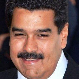 Nicolas Maduro profile photo