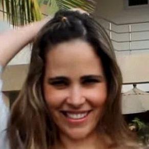 who is Margarita Magana dating