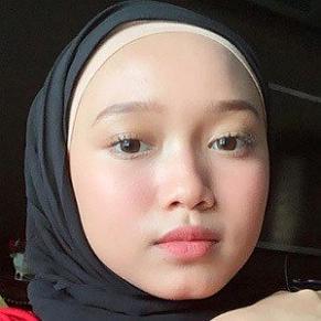 Liya Maisarah profile photo