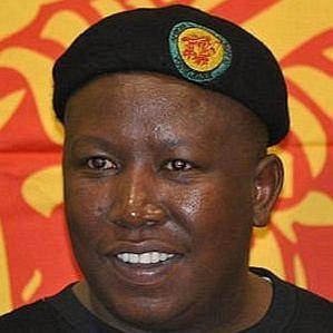 Julius Malema profile photo