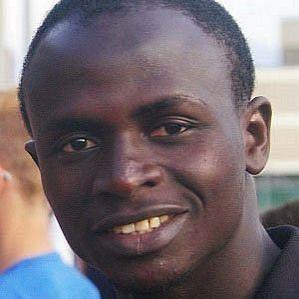 Sadio Mane profile photo