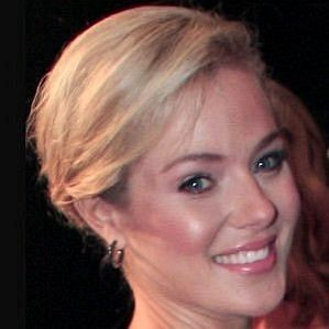 who is Jessica Marais dating