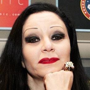 Maria Olvido Gara Jova profile photo