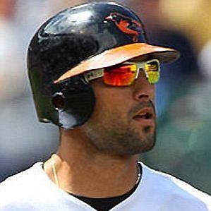 Nick Markakis profile photo