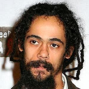 Damian Marley profile photo