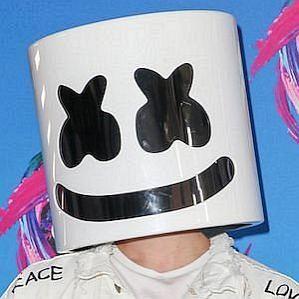 Marshmello profile photo
