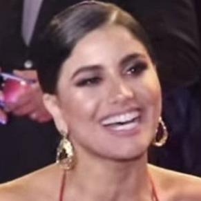 who is Martina La Peligrosa dating
