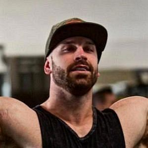 Bradley Martyn profile photo