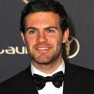 Juan Mata profile photo