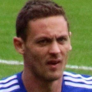 Nemanja Matic profile photo