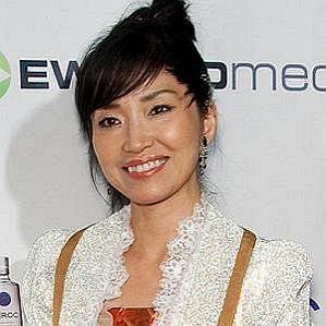 Keiko Matsui profile photo