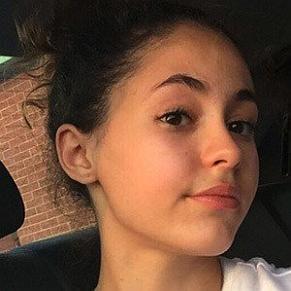 Maya Bouguenna profile photo