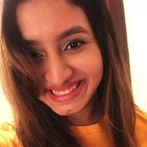Radhika Mayadev profile photo