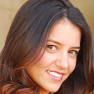 Anndi McAfee profile photo