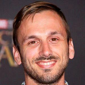 Adam McArthur profile photo