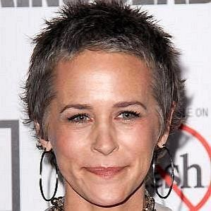 Melissa McBride profile photo