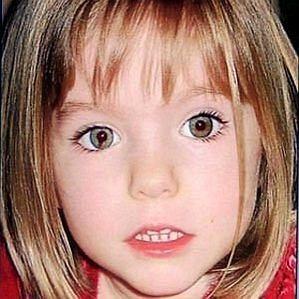 Madeleine McCann profile photo