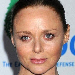 who is Stella McCartney dating