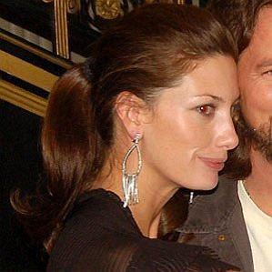 Eddie Vedder Wife