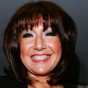 Jane McDonald profile photo