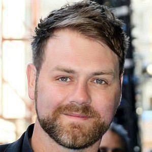 Brian McFadden profile photo